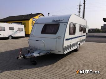 Prodám Beyerland Vitesse 450 LX pro 4 osoby