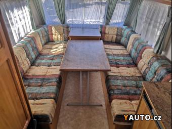 Prodám Hylander Design 410 pro 3 osoby