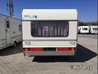 Prodám Wilk 540 DE LUXE