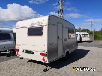 Prodám Beyerland Sprinter 380 pro 3 osoby