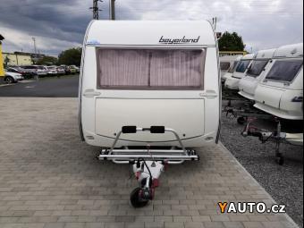 Prodám Beyerland Vitesse 400 pro 4 osoby