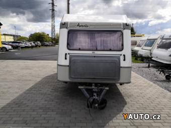 Prodám Avento Royal 395 pro 2 osoby