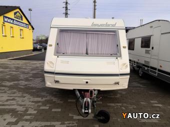 Prodám Beyerland Vitesse 430 pro 4 osoby