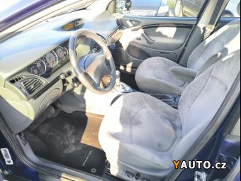 Prodám Citroën C5 2.0HDi 100kW aut