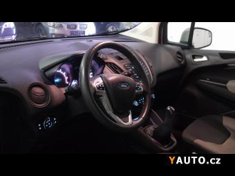Prodám Ford Tourneo Courier 1,0 ECOBOOST, ČR