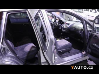 Prodám Honda Jazz 1,4 CVT SPORT, REZERVOVÁNO