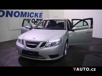 Prodám Saab 9-3 1.8T, LED KÚZĚ, REZERVOVANO