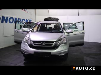 Prodám Honda CR-V 2,0i, kůže, REZERVOVANO