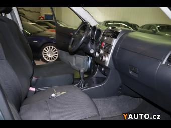 Prodám Daihatsu Terios 1,5 i SX, KRASAVEC