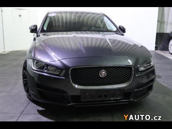 Prodám Jaguar XE 2,0D, REZERVOVANO