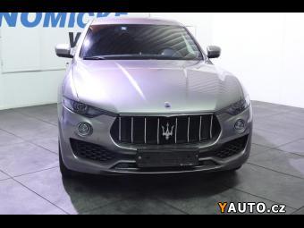 Prodám Maserati Levante 3.0biT Záruka