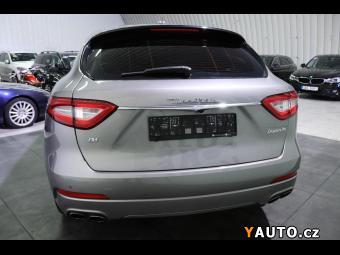 Prodám Maserati Levante 3.0biT Záruka do 2021
