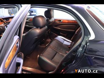 Prodám Jaguar XJ8 3,5i, LPG
