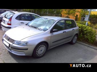 Prodám Fiat Stilo 1.2 16V