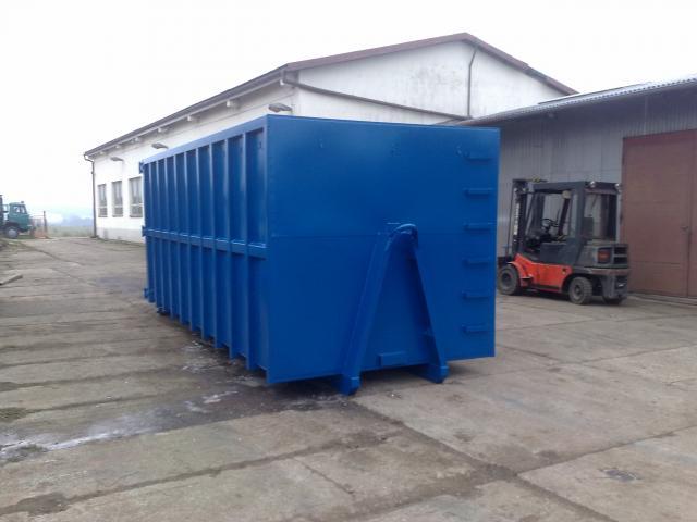 Prodám DAF abroll kontejner