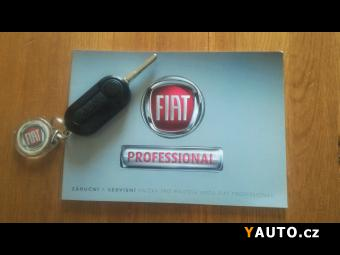 Prodám Fiat Ducato jsem 1 majitel, Maxi L4H2