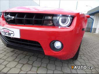 Prodám Chevrolet Camaro 3,6 V6