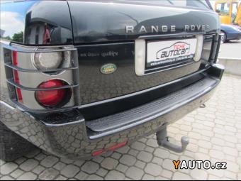 Prodám Land Rover Range Rover 3,0 Td6, Vogue, Xenon