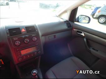 Prodám Volkswagen Touran 1,9 TDI,.. REZERVACE.. Digi Kl