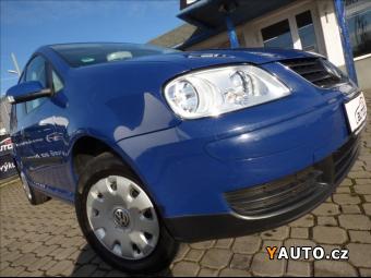 Prodám Volkswagen Touran 1,9 TDI, Digi Klima, serviska