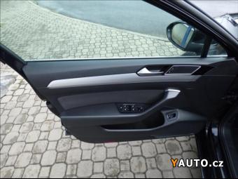 Prodám Volkswagen Passat 2,0 TDI, 1. maj., Full LED, Navi, D