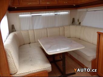 Prodám Tabbert 620 Grand Luxe, PRODÁNO obytn