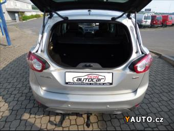 Prodám Ford Kuga 2,0 TDCi, 1. maj., Panorama, Ford