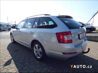 Prodám Škoda Octavia 2,0 TDI, Navigace, Digi Klima, Šk