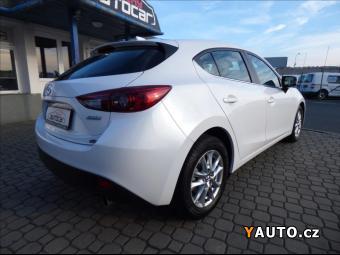 Prodám Mazda 3 2,0 Sport G120 Challenge, 1. maj
