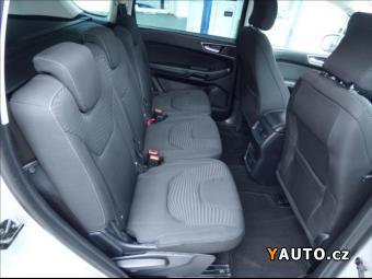 Prodám Ford S-MAX 2,0 TDCi, Navigace, Digi Klima, F