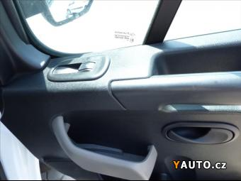 Prodám Opel Movano 2,3 CDTI Biturbo, L3H2, Klima, se