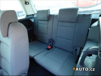 Prodám Volkswagen Touran 1,9 TDI, 7 míst, Klima, serviska