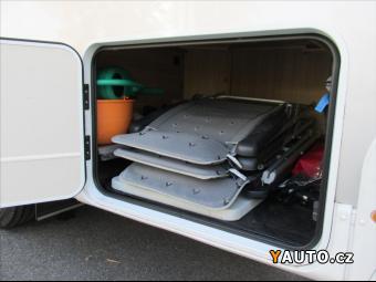Prodám Sunlight 2,3 T64 klimatizace obytný au