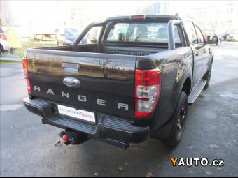 Prodám Ford Ranger 3,2 LIMITED TDCI DOUBLE CAB