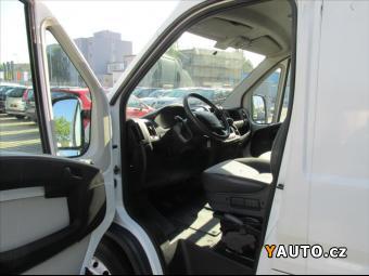 Prodám Peugeot Boxer 2,2 HDI 3500 L3H3