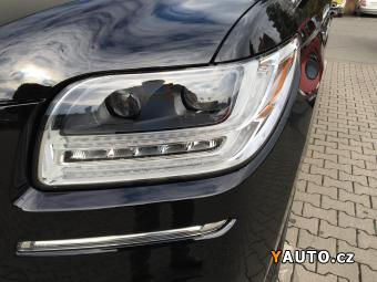 Prodám Lincoln Navigator Black Label
