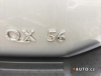 Prodám Infiniti QX56 5,5v8