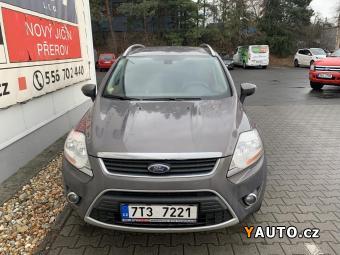 Prodám Ford Kuga CZ 4x4 Titanium od FORD67. cz