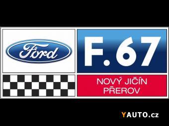Prodám Ford Focus CZ 1.6 EcoBoost top stav od FO