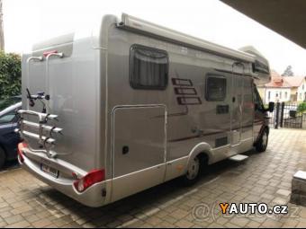 Prodám Hymer CL642