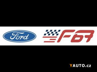 Prodám Ford Transit Connect Connect 1,8 CZ od FORD67. cz