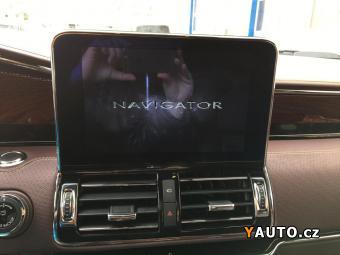 Prodám Lincoln Navigator Black Label 3,5 Biturbo