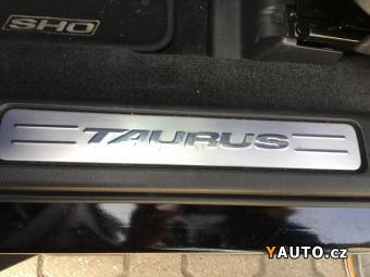 Prodám Ford Taurus 3,5 Bi turbo OD FORD67. cz