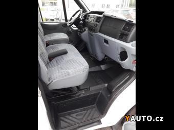 Prodám Ford Transit Kombi MWB 9míst