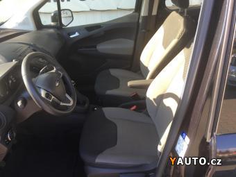 Prodám Ford Tourneo Courier 1,0 Ecoboost CZ od FORD67. cz