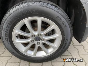 Prodám Ford Edge 3,5V6 od FORD67. cz