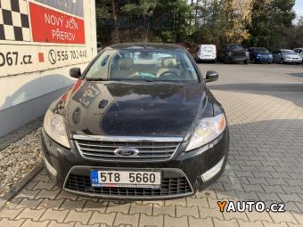 Prodám Ford Mondeo CZ 2,5T 162kW od FORD67. cz