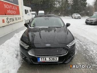 Prodám Ford Mondeo od FORD67. cz záruka