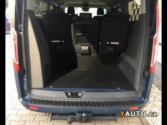 Prodám Ford Tourneo Custom Titanium L2