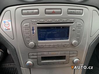 Prodám Ford Mondeo Xenony automat od Ford 67. cz